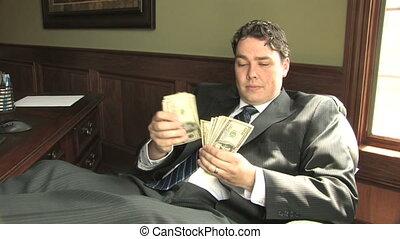 1, geld guy, tellingen, rijk
