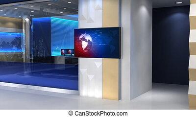 101c2, nieuws, studio