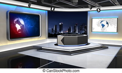 99c1, nieuws, studio
