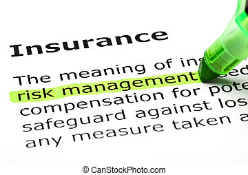 aangepunt, 'risk, management', 'insurance', onder