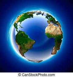 aarde, ecologie