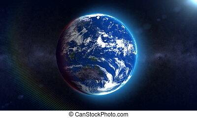 aarde, lus