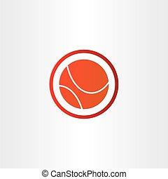 abstract, basketbal, ontwerp, symbool