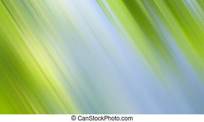 abstract, groene achtergrond, natuur