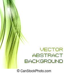 abstract, groene
