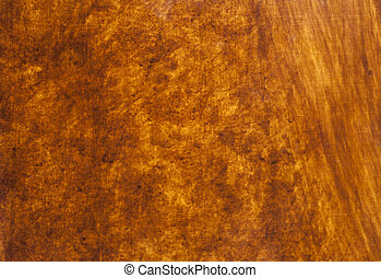 abstract, hout, okkernoot