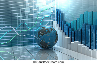 abstract, markt, achtergrond, liggen