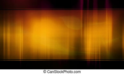abstract, sinaasappel, lus, frame, rood