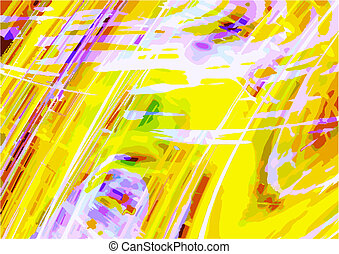 achtergrond, abstract