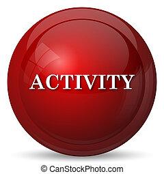 activiteit, pictogram