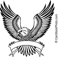 adelaar, embleem