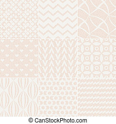 aderen papier, seamless, textuur