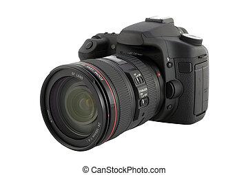 af)knippen, digitale camera, steegjes