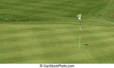 akker, golf