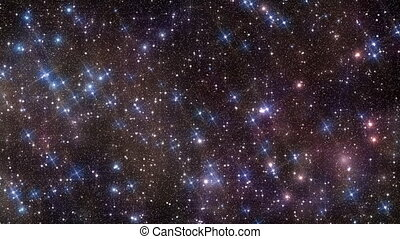 akker, heldere ster, ontwerpen basis
