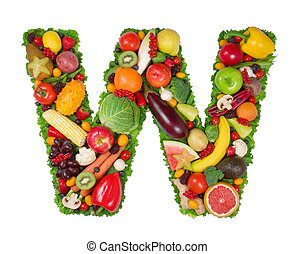 alfabet, gezondheid