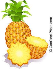ananassen