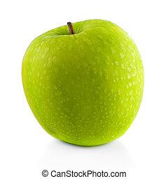 apple., smith, oma
