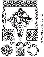 art-collection., keltisch