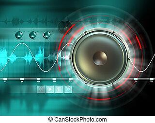 audio digitaal