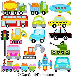 auto, voertuigen, vervoer, /