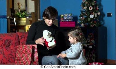 baby eigentijds, kerstkado, moeder