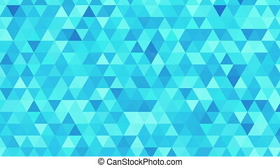"""background."""", animatie, model, shapes., geometrisch, colorful-mosaic, """"triangles"""