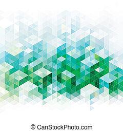 backgrounds., groene samenvatting