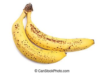 banaan, rijp