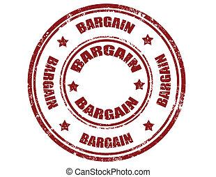 bargain-stamp
