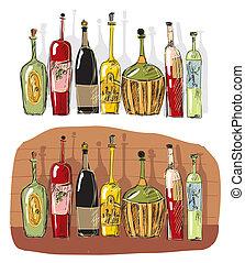beeswing, wijnkelder