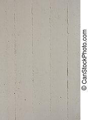 beton, geverfde, textuur, achtergrond., witte , of, muur