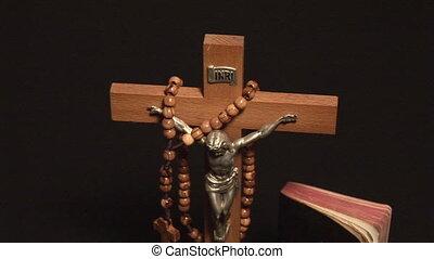 bevoorraden beeldmateriaal, religie, -