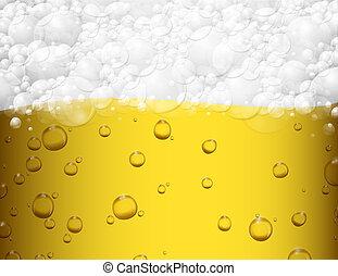 bier, achtergrond