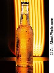 bier fles