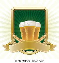 bier, ontwerpen basis