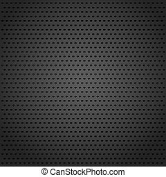 black , abstract, metaal, achtergrond