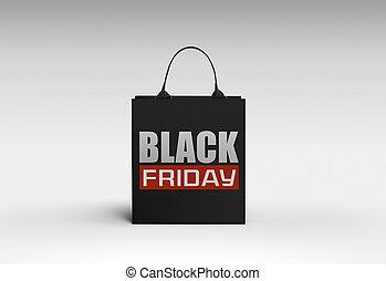 black , vrijdag, shoppen , verkoop, zak