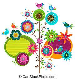 bloemen, whimsy
