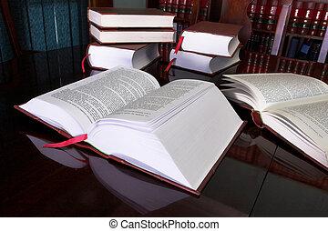 boekjes , #7, wettelijk