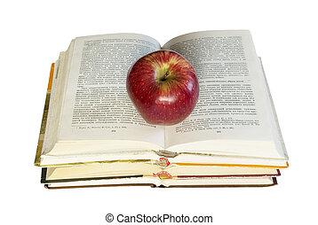 boekjes , appel