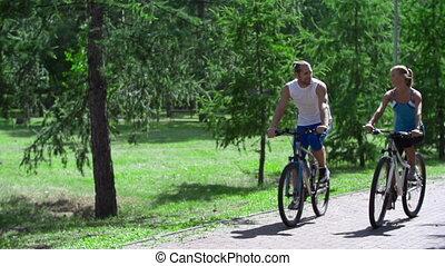boete, cycling, dag