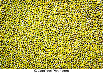 boon, mung, seeds.