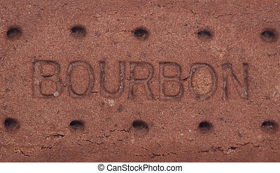 bourbon, biscuit, abstract