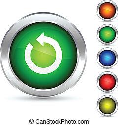 button., verversen
