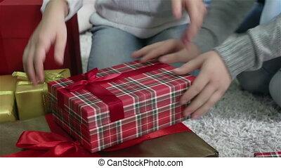 cadeau, gadget