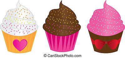 cakes, kop