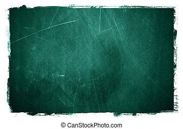 chalkboard, textuur