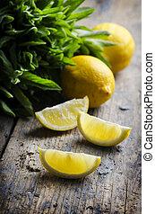 citroen snijdt
