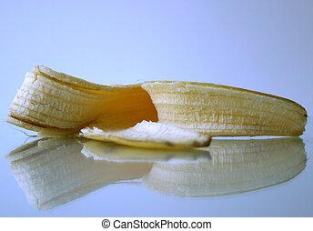 close-up, banaan